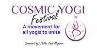 Cosmic Yogi Festival image