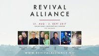 Revival Alliance Norge 2017 image