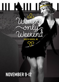 Women's Only Weekend image