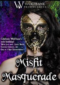 Misfit Masquerade image