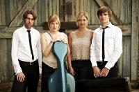 Sacconi Quartet image