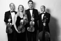 Tippett Quartet & Emma Abbate image