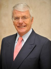 The Rt Hon Sir John Major KG CH - Prudential Series image