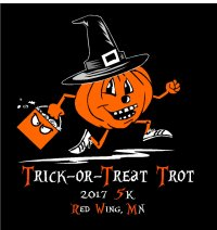 Trick-Or-Treat Trot image
