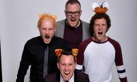 Big Mouth Saltburn Sat 11 November image