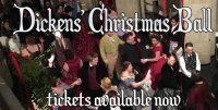 Dickens' Christmas Ball image