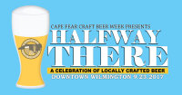Halfway There - A Celebration of Locally Crafted Beer image