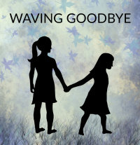 Waving Goodbye image