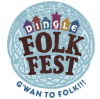 Dingle Folk Fest -  WEEKEND Concert Ticket image