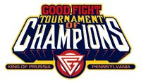 GOOD FIGHT: Tournament of Champions image