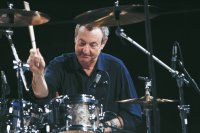 Nick Mason - Prudential Series image
