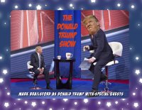 The Donald Trump TV Chat Show image