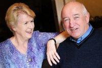 John O'Conor and Veronica McSwiney image