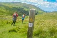 Saint Cuthbert's Way Ultra 100 KM image