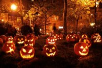 Halloween Fright Night image