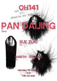 OH141 w/ Pan Daijing, Sue Zuki & Gareth Roberts image