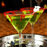 Potions & Pours: A Muddlers and Mixers Halloween Event image
