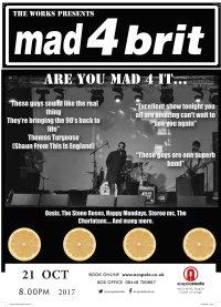 Mad4Brit image