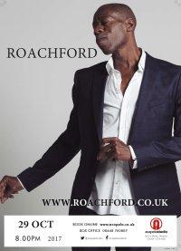 Roachford image