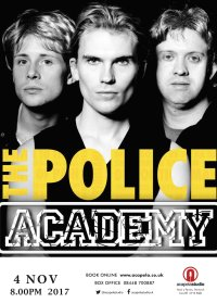 The Police Academy image