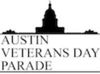 Austin Veterans Day Parade* * * * * * * * * * * Donation image