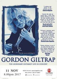 Gordon Giltrap image
