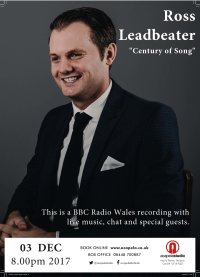 Ross Leadbeater's  A Century in Song image
