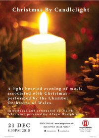 Christmas by Candlelight image