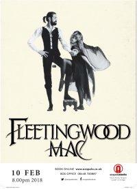 Fleetingwood Mac - a tribute to Fleetwood Mac image