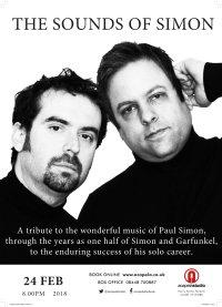 The Sounds of Simon image