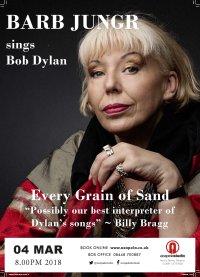 Barb Jungr Sings Bob Dylan image