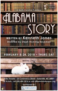 Alabama Story by Kenneth Jones image