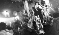ツ 90s Rave ツ Sneakys ツ DJ Brainstorm (Pure) [3 hour set] image