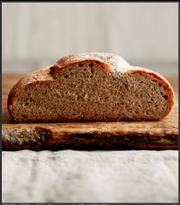 Whole, Ancient and Local Grain Baking with Sarah Black image