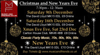 David Lloyd Xmas Party image