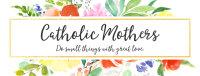 Catholic Mothers Conference image