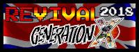 REVIVAL: Generation X 2018 image