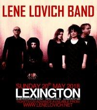 Lene Lovich Band image