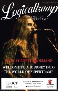 Logicaltramp - a Tribute to Supertramp image