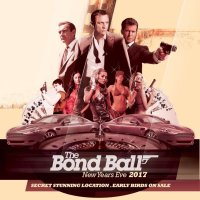 Bond Ball The Ultimate New Year's Eve 2017/18 image