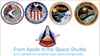 From Apollo to the Space Shuttle image