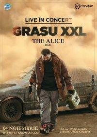 GRASU XXL at The Alice, 4th of November image