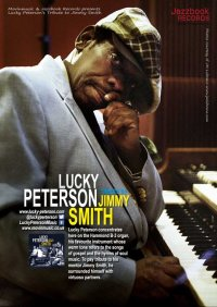 Lucky Peterson image