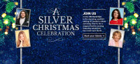 A Silver Christmas Celebration image