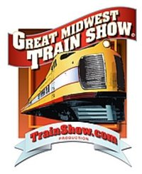Great Midwest Train Show - June 2018 image