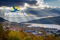 Swedeman Xtreme Triathlon image