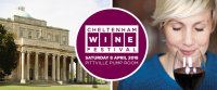The Cheltenham Wine Festival - 2018 image