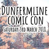 Dunfermline Comic Con 2018 image
