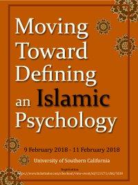 Moving Towards Defining an Islamic Psychology image