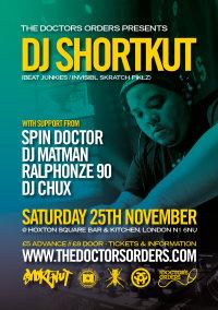 DJ Shortkut image